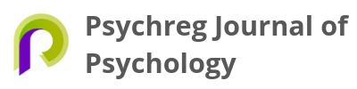 Psychreg Journal of Psychology